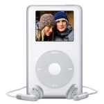 Apple iPod Photo 30Gb M9829