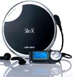 iRiver iMP-550