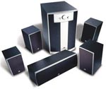 Jazz speakers j 9906