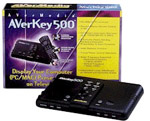 AVerMedia AVerKey500