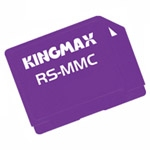 Kingmax Reduced Size MMC 512 Mb