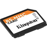 Kingston Reduced Size MMC 256 Mb