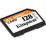 Kingston Reduced Size MMC 128 Mb