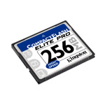Kingston CompactFlash Elite Pro 1 Gb (HighSpeed)