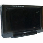7 Prology KTV-700R Black