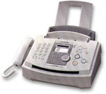 Panasonic KX-FL503RU