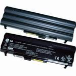Аккумулятор LB34111B (для ноутбуков LG серии LM (Li-Ion, 6600mAh))