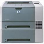 HP LaserJet 2430T