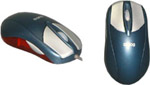 Dialog Lux Optical Mouse LO- 03P PS/2