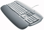 Logitech Corded Deluxe Access Y-SG13 PS/2