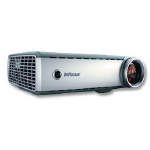 INFOCUS LP600, DLP, 2 000 ANSI Lm, USB Flash slot, XGA