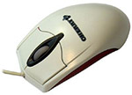 Cherry Optical Wheel Mouse M-3000 PS/2