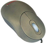 Cherry Optical Mouse 800dpi M-5500 Gray PS/2