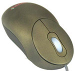 Cherry Optical Mouse 800dpi M-5600 Bronze PS/2
