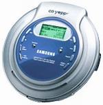 Samsung MCD-HF200S Silver