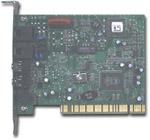Motorola 56K VI