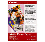 Canon A4 Matte Photo Paper MP-101