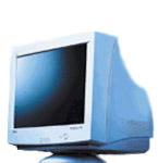 NEC MultiSync MS95F