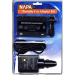 NAPA Portable Car Adapter KIT
