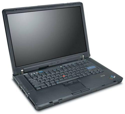 Lenovo ThinkPad Z60m