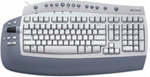 Microsoft Office Keyboard PS/2/USB