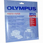 Бумага OLYMPUS P-A5NE A5 Photo Paper (25 листов)