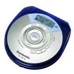 Panasonic SL-MP30 EG S