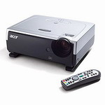 Acer Portable Projector PD725