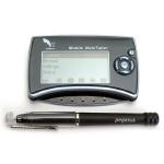 Цифровая координатная ручка Pegasus Mobile Note Taker