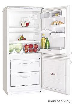 Холодильник Атлант Mxm 1702 Инструкция - фото 5