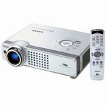 SANYO Projector PLC-XE20
