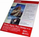 Canon A3 Photo Paper Plus Glossy PP-101