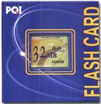CompactFlash 32 Mb