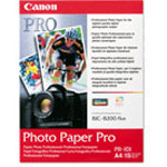Canon A4 Photo Paper Pro PR-101
