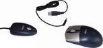 Dialog Pilot RF Optical Mouse PR- 03C USB/PS/2
