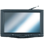 7 Prology HDTV-707S Black