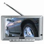 7 Prology HDTV-700S Silver