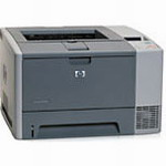HP LaserJet 2420N