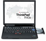 IBM ThinkPad R40e 2684