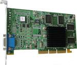 ATI Technologies RADEON LE DDR SGRAM 32Mb