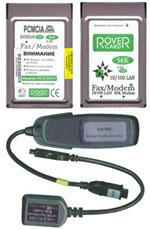 RoverCard RC-LF560TX