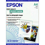 EPSON S041126 A4 Photo Glossy