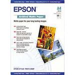 EPSON S041342 A4 Archival Matte Paper