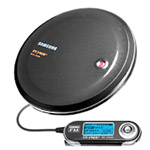 Samsung MCD CM600B