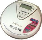 Samsung MCD-SF75