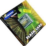 Samsung CompactFlash 128 Mb