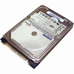 Samsung MP0402H 2,5 40Gb