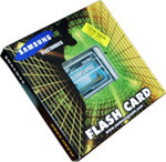 Samsung CompactFlash 1Gb