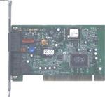Motorola PCI 56K VI