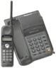 Беспроводной телефон Panasonic KX-TC1225RUB
